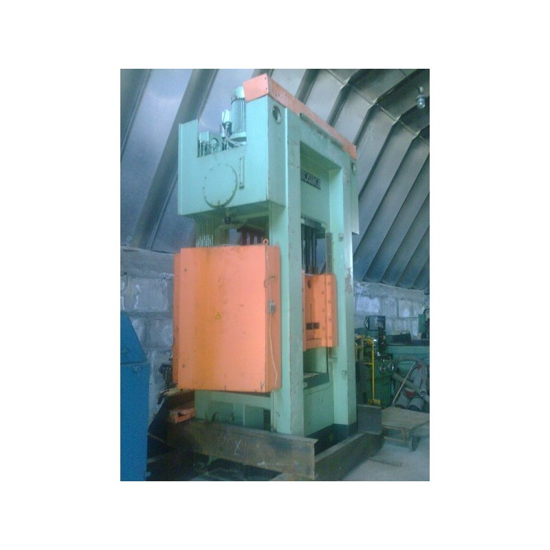 Hydraulic press Litostroj HVO-2-100