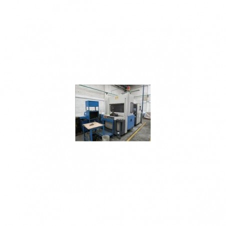 Center of machining horizontal CNC MAZAK MAZATECH FH-480