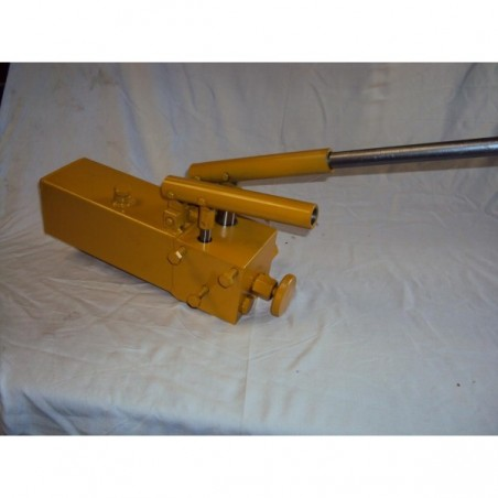 FOR PRESSES HYDRAULIC PUMPS
