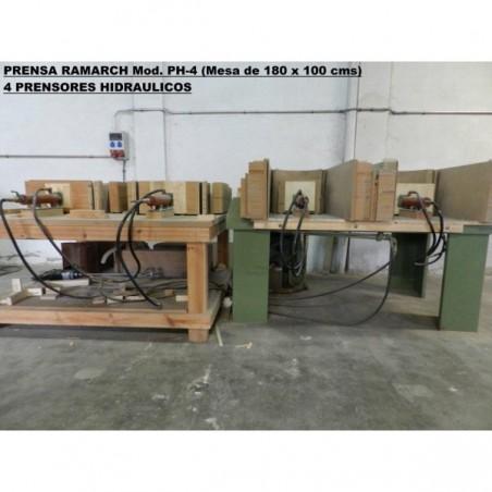 PRESSES RAMARCH mod. PH-4