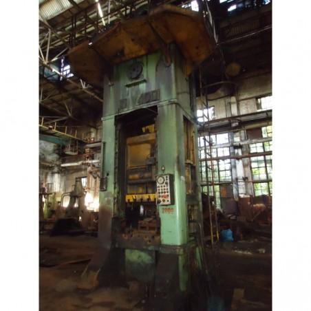Trimming press KV2536