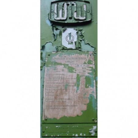 Press crank PEE (I) 250400