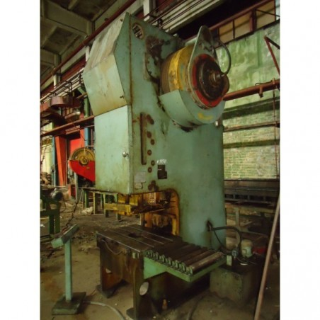 Mechanical press KV2132