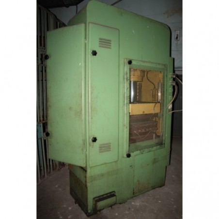 Hydraulic press TDF PH-M100h
