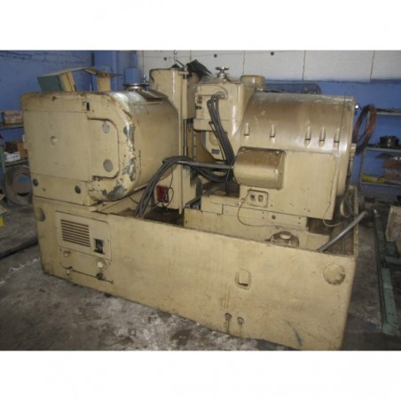 Gear grinder MATRIX 40