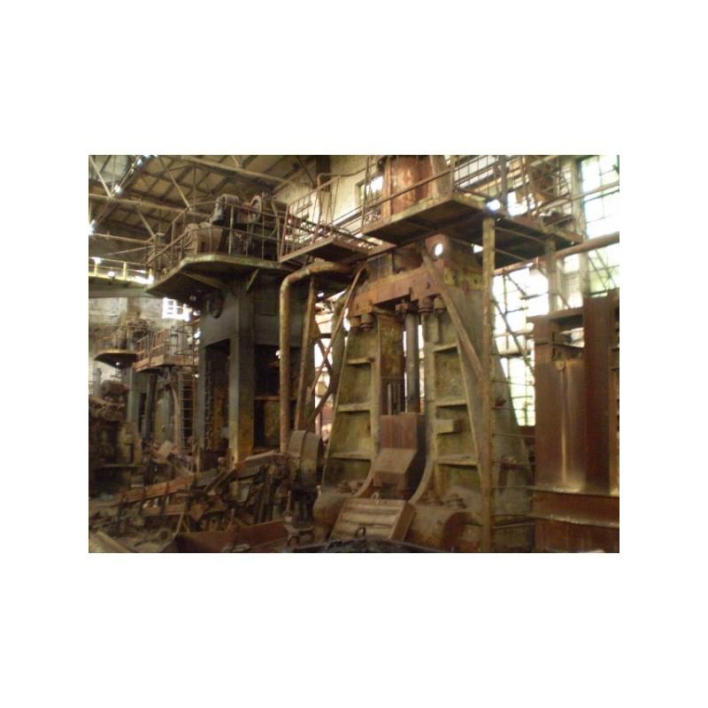 Forming steam-air 5 ton hammer machine MA21473