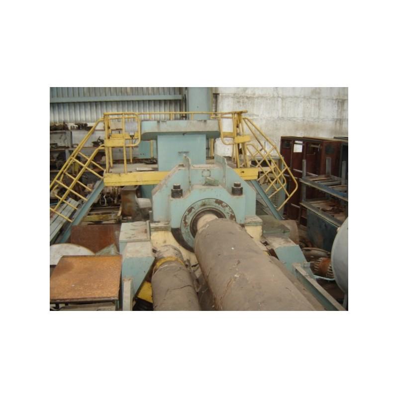 Bending rolls IB2426