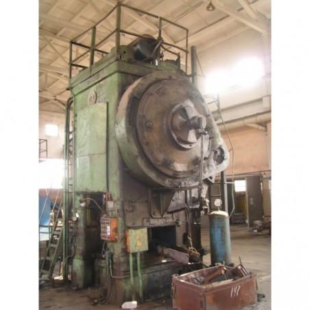 Hot forging press K864(analogue of K8542)