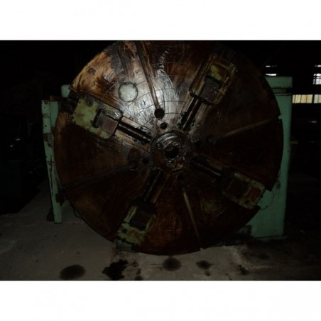 Facing lathe 1M692F3-CNC