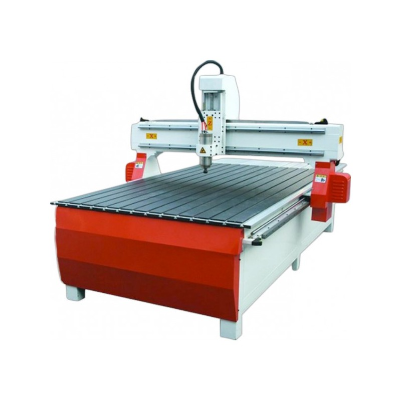 Milling machine CNC Router 1300x2500mm. Professional
