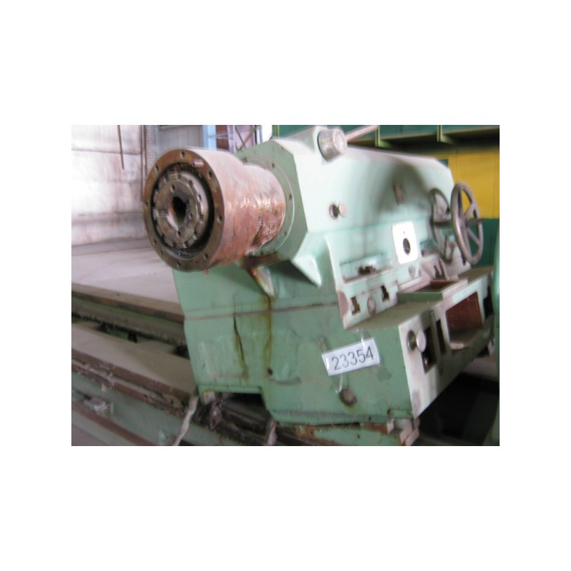 Heavy duty lathe 1A660