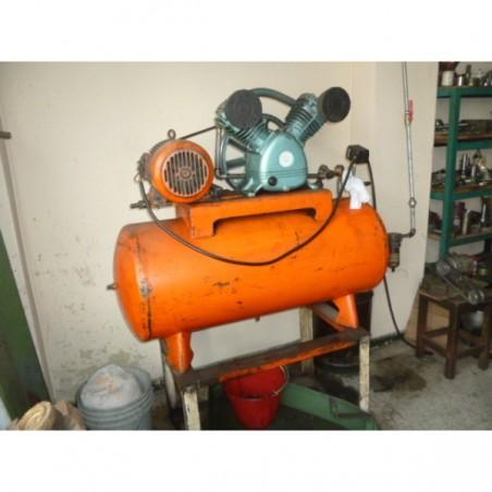 Compressor 300 lb