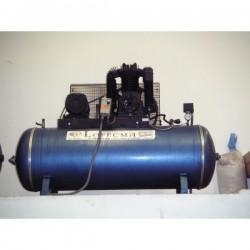 Compressor IMCOINSA IC6A - 7