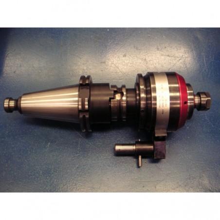 MDAULA MV-7 speed multiplier