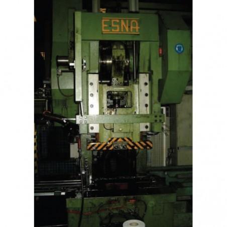 Press Esna 125 tn
