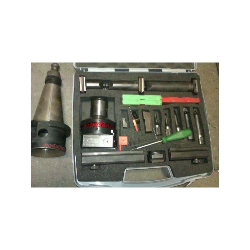 Testarossad´Andrea. TRM 50/80 TRM80/80.Diametro 6-220