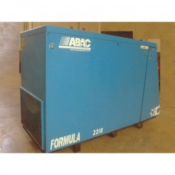ABAC, model: FORMULA 22