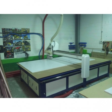 3000 X 2000 mm CNC cutting machine
