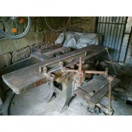 Mesa de Carpintero -Geded-