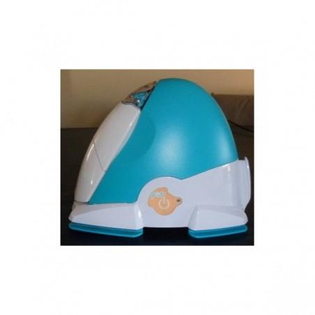 Array ultrasonic nebulizer without hose - 12 pieces-