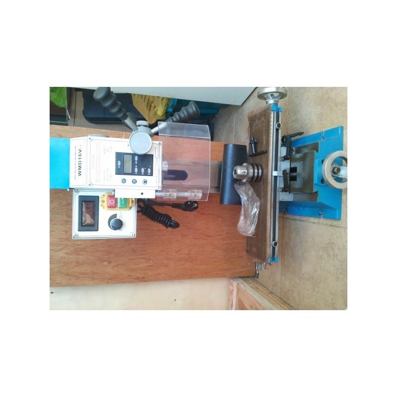 Milling machine WMD16V 500W cone MK2