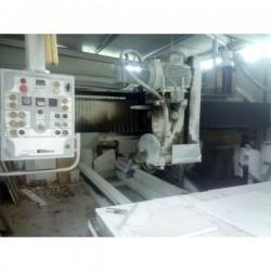 maquina de corte de granito y marmol