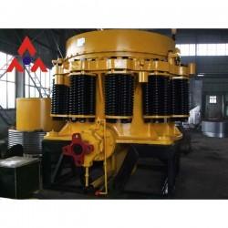 Trituradora hidráulica de cono