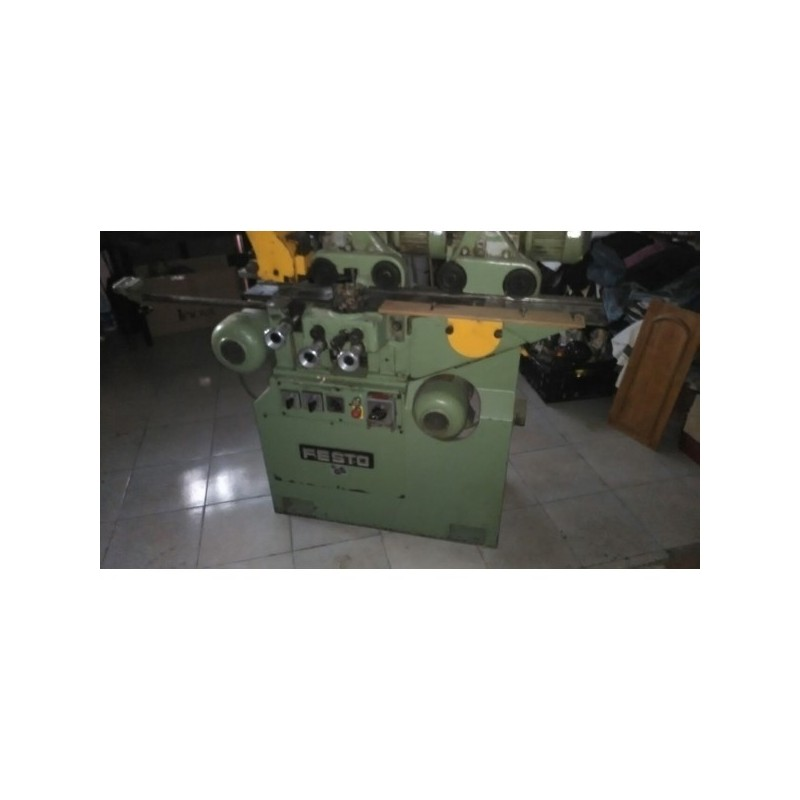 Molduradora Festo 5 Motores