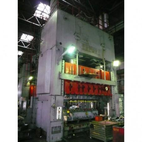 Prensa punzonadura mecánica ERFURT PKZV I 800 FS