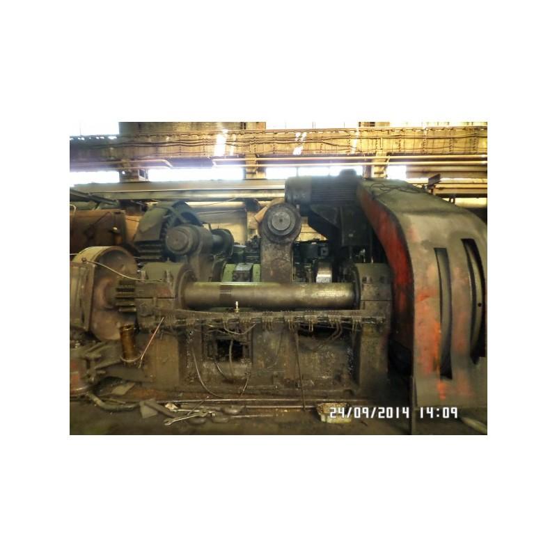 Forja mecánica horizontal 5'1250 t Tyazhpressmash V1141