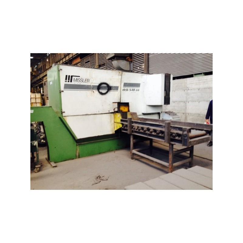 MISSLER 540 CNC