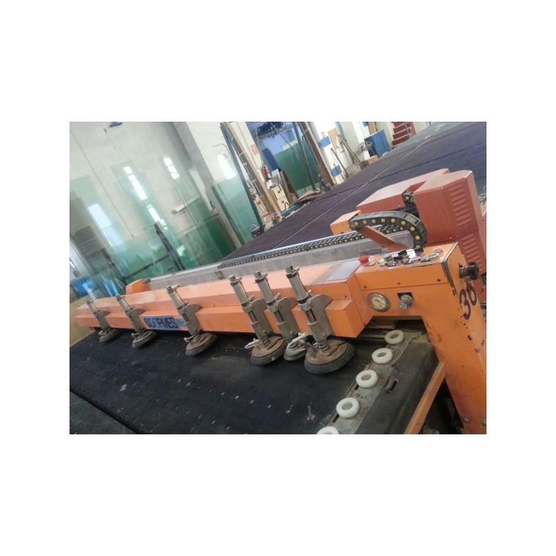 Apéndice de laminado TAIA PBE 3350