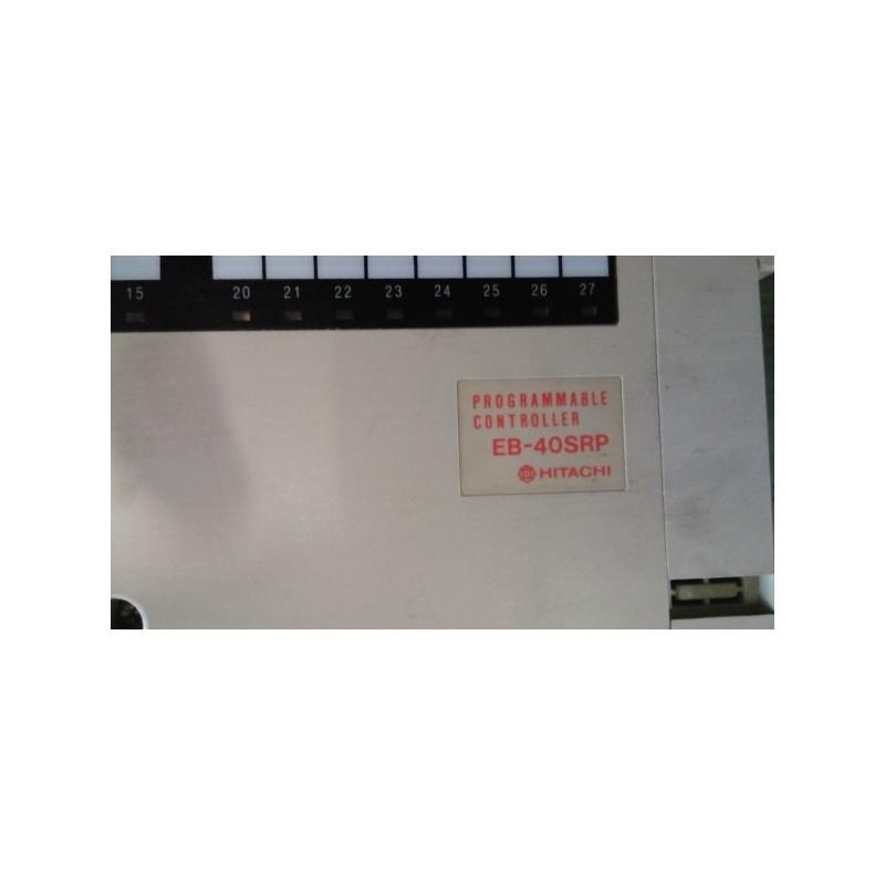 PLC AUTOMATA HITACHI EB-40SRP