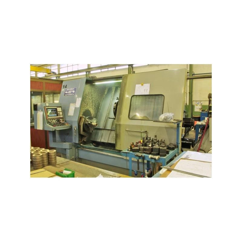 EUROSPRINT MODELO 80 CNC