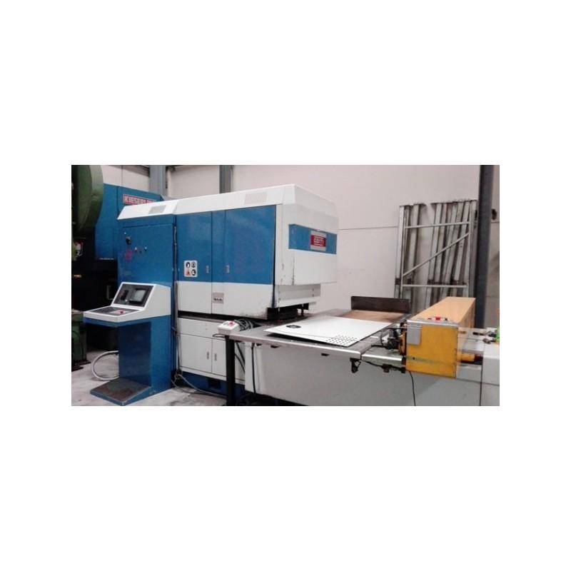 punzonadora GOITI MODELO CPM-1250-20CR
