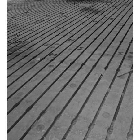 T slot Floor Plates , Bolster Plate, Piani Stolle