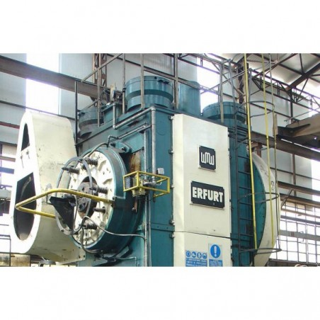 Prensa para forja ERFURT PKXW 2500 ton