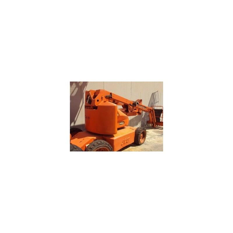 BRAZO ARTIC ELÉCTRICO, E 450 AJ 15 M JLG