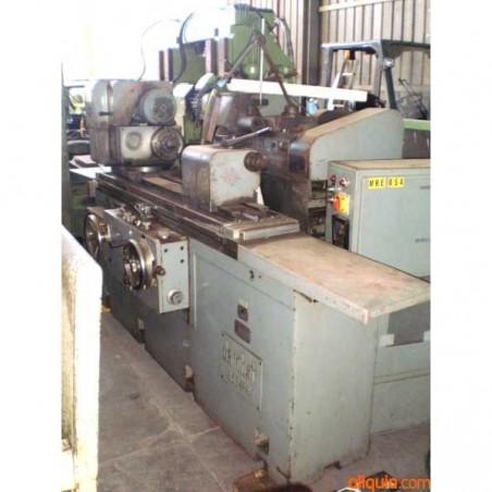 Rectificadora exteriores Danobat RP 8000