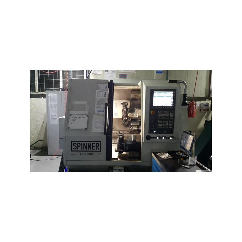 SPINNER TTC300-52 SMMCY