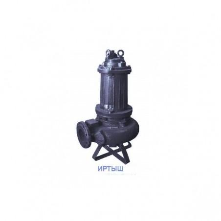Bomba sumergible PF2 50/200. 198-15/2-016