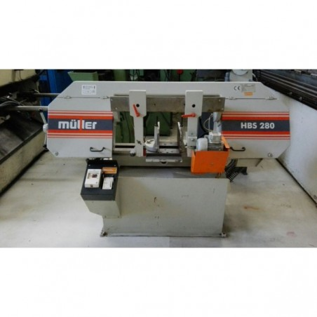 MULLER, HBS280