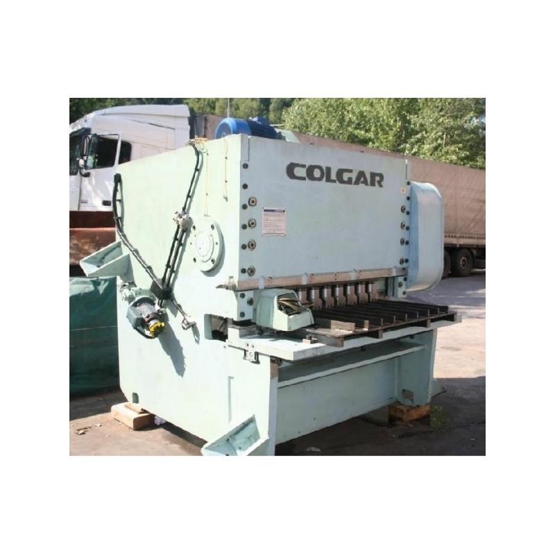 MECHANICAL COLGAR SHEAR 1500X20