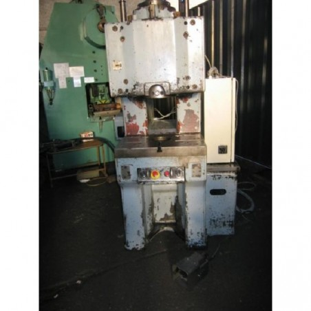 MAYPRESS 100PNEUMATIC CLUTCH PRESS