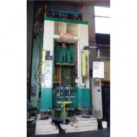 150 ROVETTA HYDRAULIC PRESS