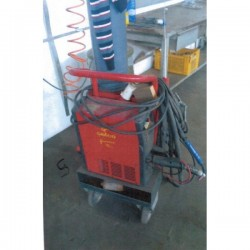 TIG COLGO 250A WELDING MACHINE