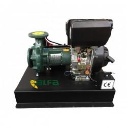 Motobomba Alfa Generators