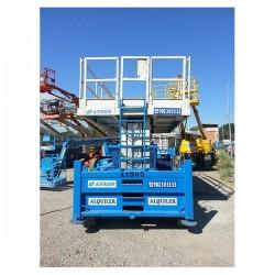 jlg liftlux 210-25