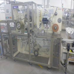 Confectionery Production & Packaging Equ