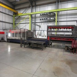 CNC tools and Fabrication Equip
